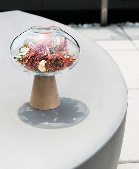 Tree Story Scent Jar