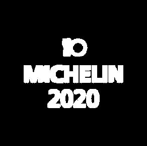 syter marmelad michelin 2020