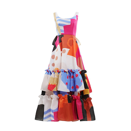 ARCHITECTURE DRESS