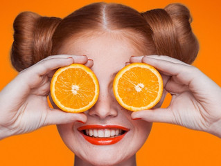 Let's See About Vitamin C