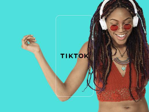 TikTok for Businesses?