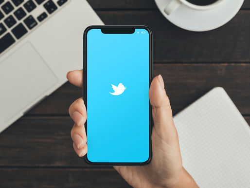 Why Twitter isn't dead for businesses?