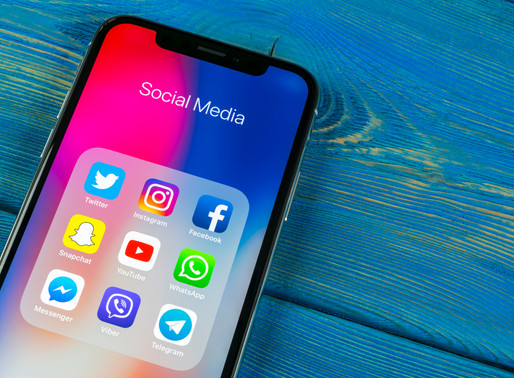 What's new for social media in 2020?