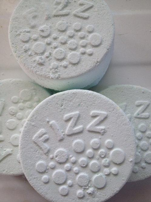 Sinus Relief Shower Fizzie