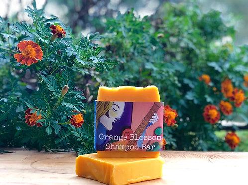 Orange Blossom Shampoo