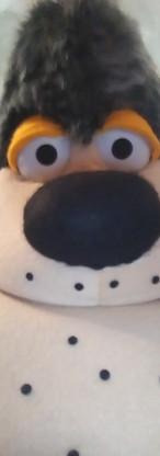 Johnny le chien