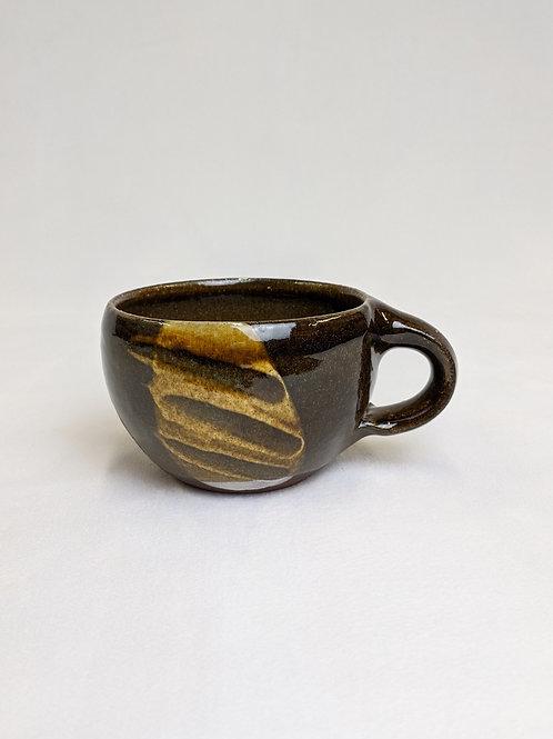 Caramel Cappuccino Mug