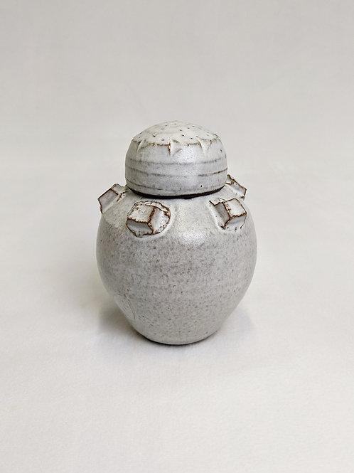 Creature Jar