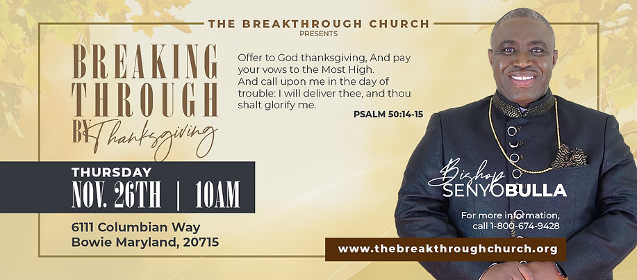 Breaking Through by Thanksgiving_FB cove