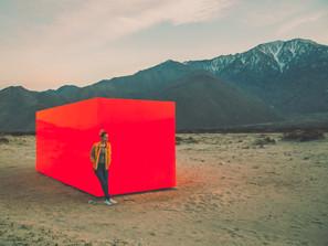 Travel: Desert X Art Installations