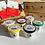 Thumbnail: いちごのアイスクリームセット 各1個 6種
