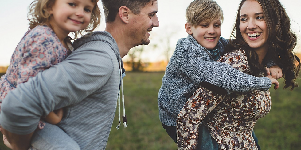 Conscious Parenting : Thursday Evening