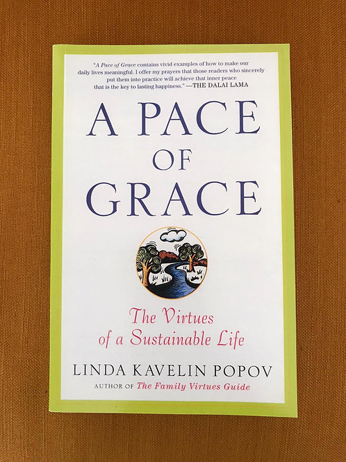 Pace of Grace