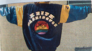 Qwest Records Qunicy Jones