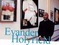 Evander Holyfield WBC Champion