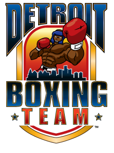 Detroit Boxing Team