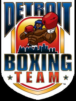 Detroit Boxing Team