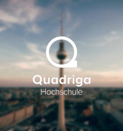 Quadriga Hochschule Berlin