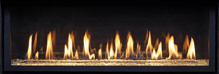 Gas And Wood Burning Fireplaces United States Coastal