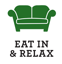 EAT IN & RELAX