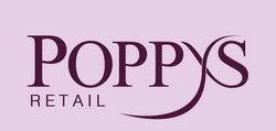 poppys-logo
