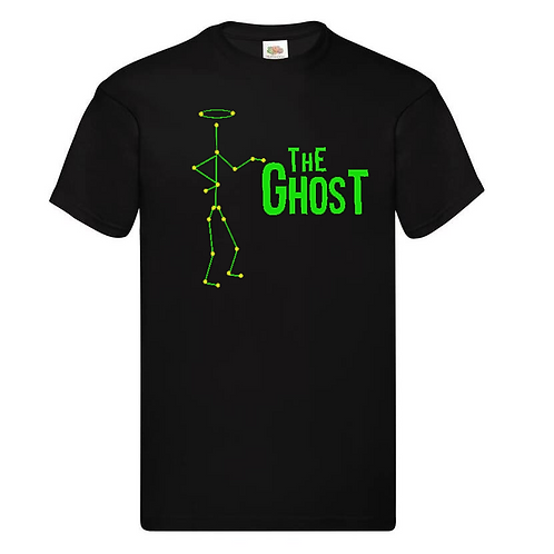 The Ghost T-Shirt