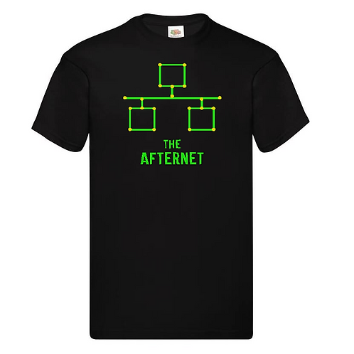 The Afternet T-Shirt