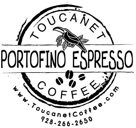 Portofino Espresso - 16oz.