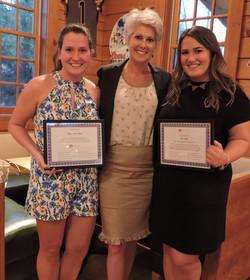 WLU Student Awards