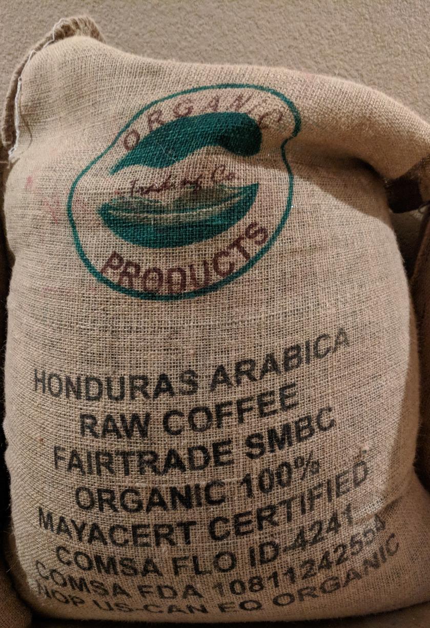 Honduras - SMBC - Marcala