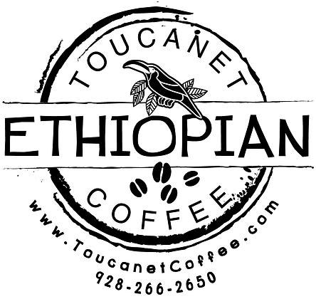 Ethiopian Yirgacheffe - 8/12/16oz.