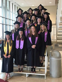 BridgeValley graduates!!!🎉