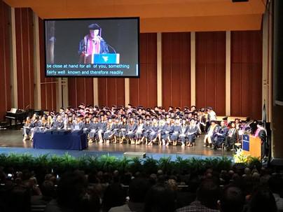 WVU Graduates!