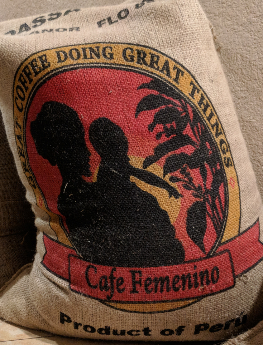 Peru - Cafe Femenino
