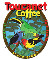 Toucanet Coffee Phoenix