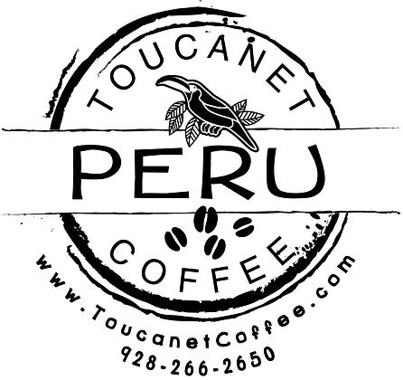 Peru - 8/12/16oz.