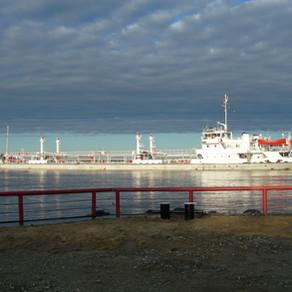 Централизованный завоз на Ямале в самом разгаре