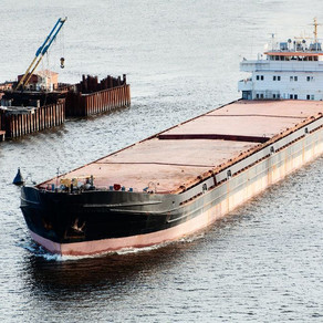 Централизованный завоз в Надымский район завершен почти на 100%