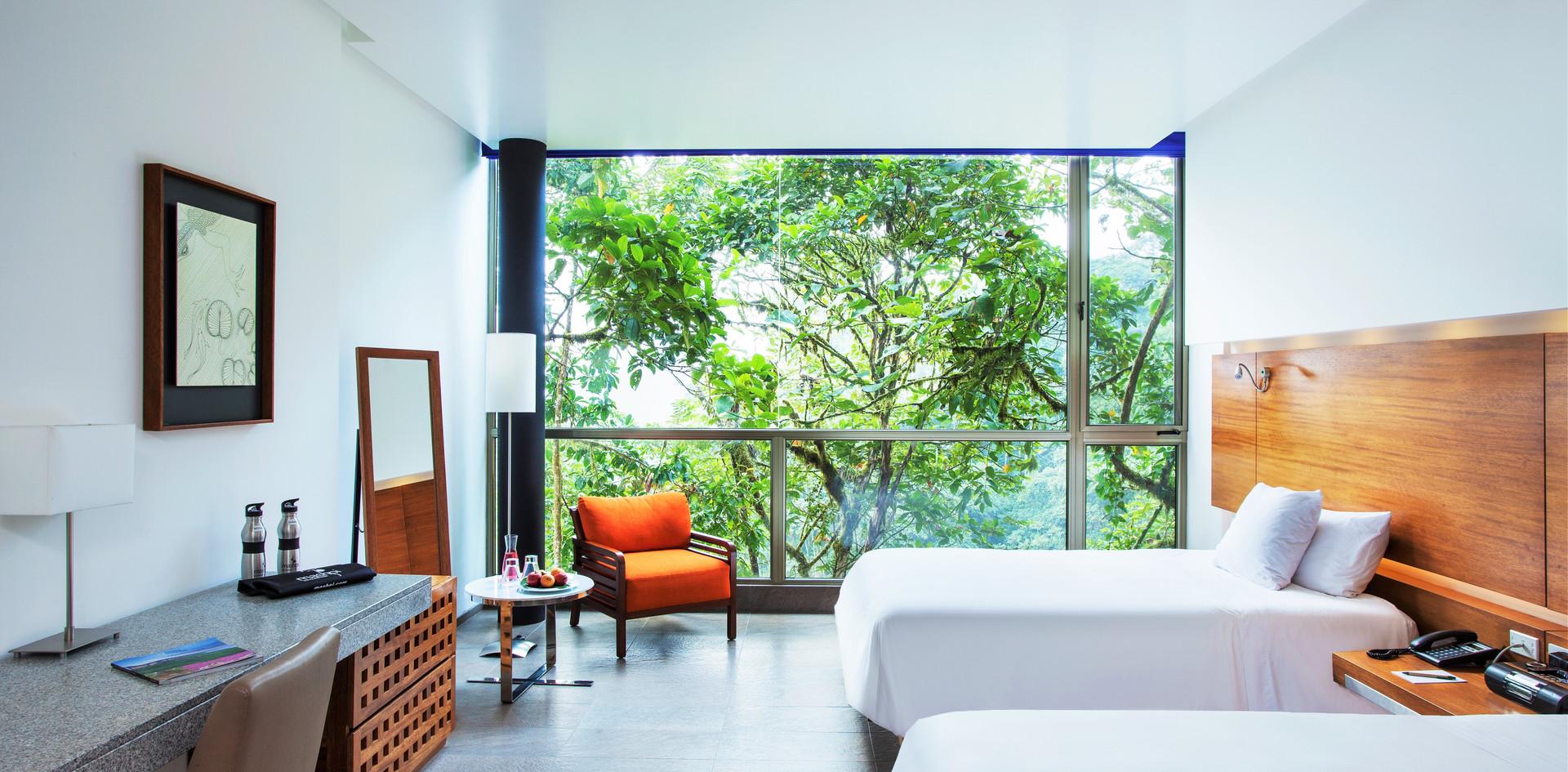 Habitacion Wayra | Mashpi Lodge
