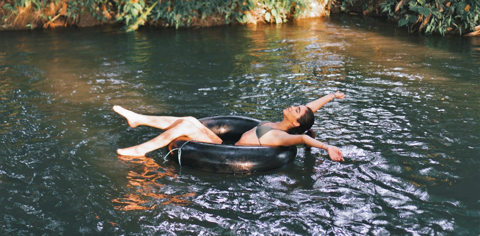Tubbing | La Danesa