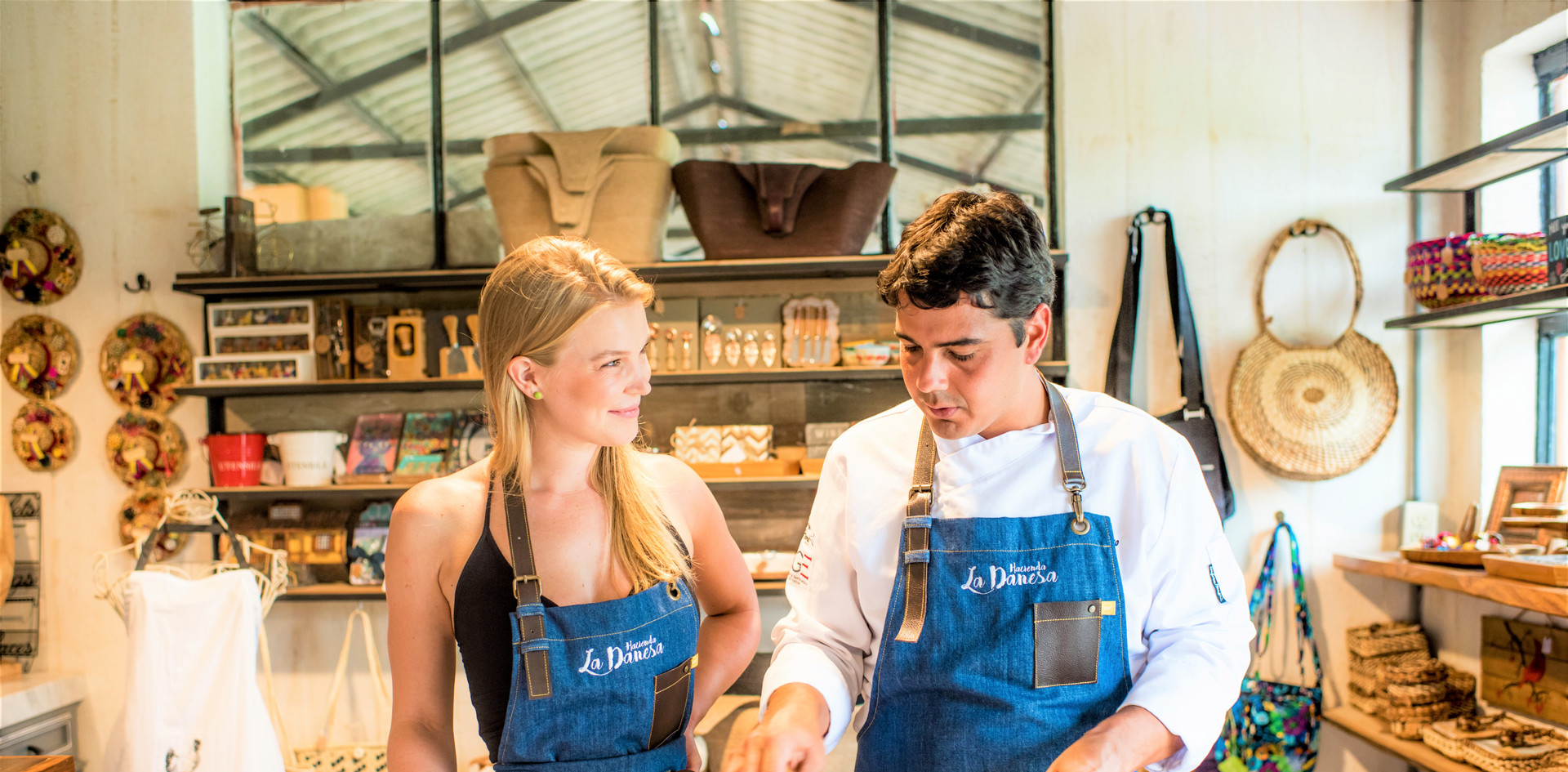 Chocolatier y cacao | La Danesa