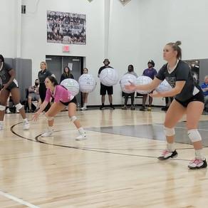 GCA Volleyball