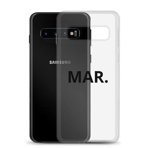 MAR. Samsung Case (All)