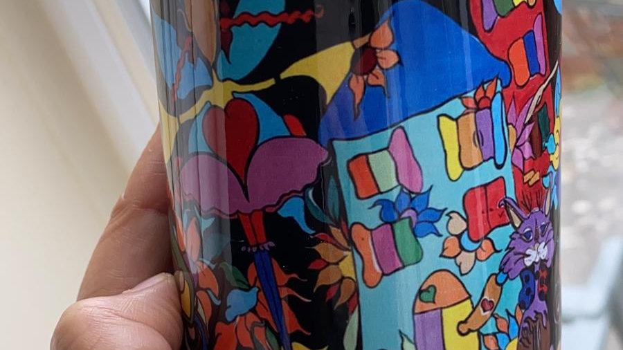 Funny Mug #4