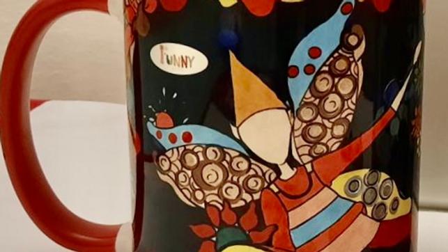 Funny Mug #1