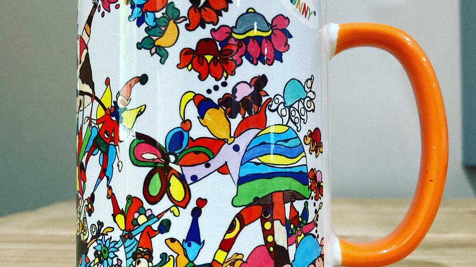 Funny Mug #2