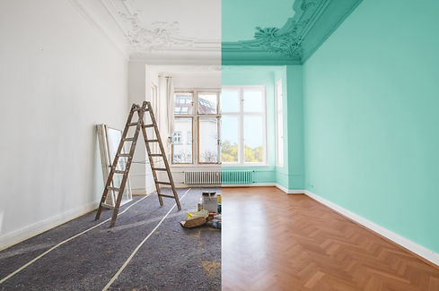 Painter auckland- smart painting ltd