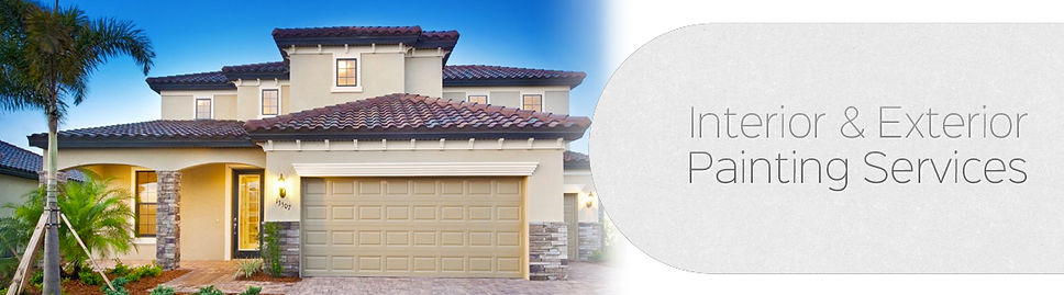 Interior & Exterior Painting Services North Shore Auckland