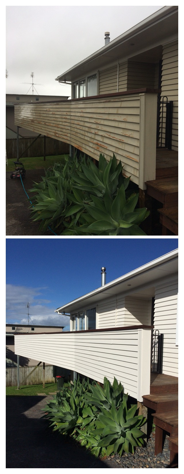 Interior & Exterior House Painters/Painting Westlake,North Shore,Auckland Residential and Commer