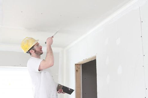 Plasterboard / Plaster Stopping North Shore Auckland